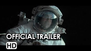 Gravity - Gravity Official Trailer #1 (2013) - Sandra Bullock, George Clooney Movie HD