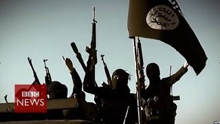 ISIS sleeper cells in Baghdad - BBC News