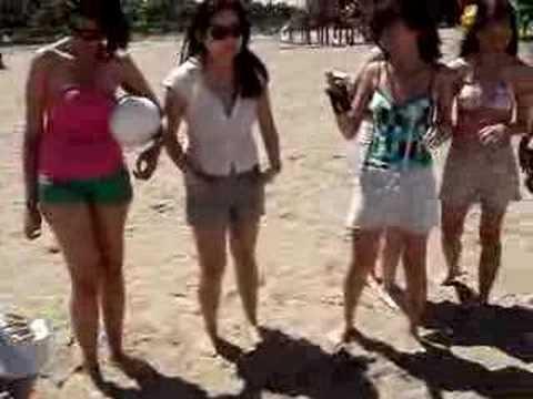 Beach Party- Hot Girls N Gangsta Boys 1 video