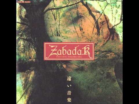 Zabadak - 満ち潮の夜 (Michishio no Yoru)