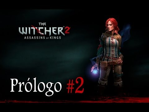 The Witcher 2 | Let's Play en Español | Capitulo 2