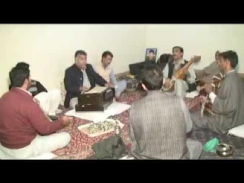 Abdul Rashid Hafiz (Karse Muen Nyae) Kashmiri Sufi Video Song