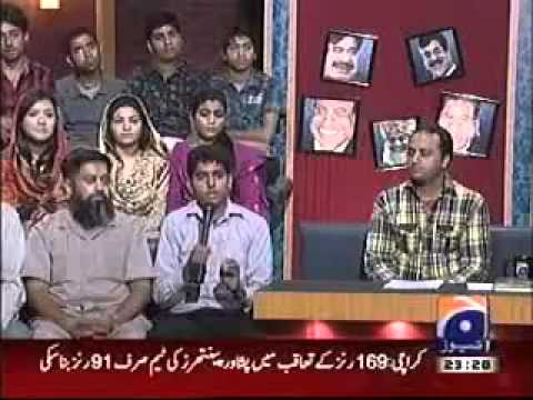 Khabar Naak 1st October 2011 part 2/3 (clear audio).FLV
