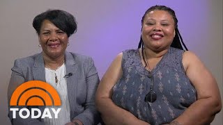 Alice Johnson On Being Freed By President Donald Trump: 'It's A Miracle' | TODAY