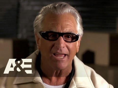 Storage Wars: Barry Mashup