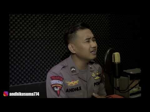 ANJI - MENUNGGU KAMU (OST. Jelita Sejuba) Cover POLISI INDONESIA IG @andhikusuma774