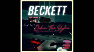Synthwave Hit List #6 : Beckett - Endgame - 2018