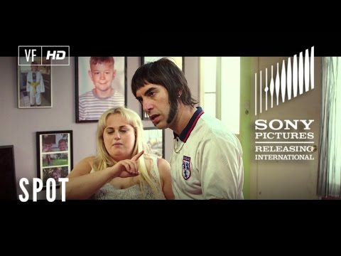 Grimsby Agent trop spécial - TV SPOT 2 streaming vf