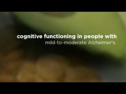 Alzheimer's Food