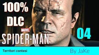 Marvel Spider Man (Ultimate) DLC 100% Gameplay Walkthrough #04 Hammerhead lavora per... !?