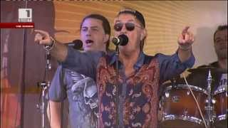 John Lawton and BTR - Sympathy [Live at Kamen Bryag, July Morning 2013]