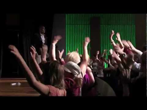 "Best"""" Motivational Speaker"""" Ever Eric Bailey Speaker Promo 2013"