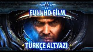 Starcraft 2 - Wings of Liberty (Film)  TÜRKÇE ALTYAZI [1080p HD]