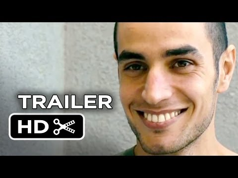 Omar Official Trailer (2013) - Oscar Nominated Palestinian Thriller Hd video