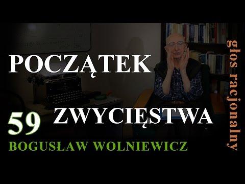 Bogusław Wolniewicz 59 POCZĄTEK ZWYCIĘSTWA. Analiza Programu A.Dudy