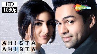 Ahista Ahista (2006) (HD) - Hindi Full Movie - Abhay Deol   Soha Ali Khan   Shayan Munshi