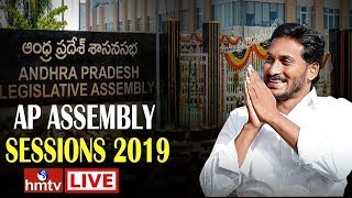 AP Assembly Budget Sessions 2019 LIVE | Day 6 | AP Assembly Live | hmtv