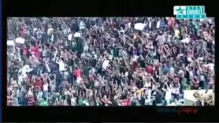 Barisal Burners vs Dhaka Gladiators   BPL Final -BY ROMEL HOSSAIN