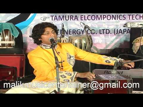 Malik Music Entertainer Presents Ranjit Rajwada Live video