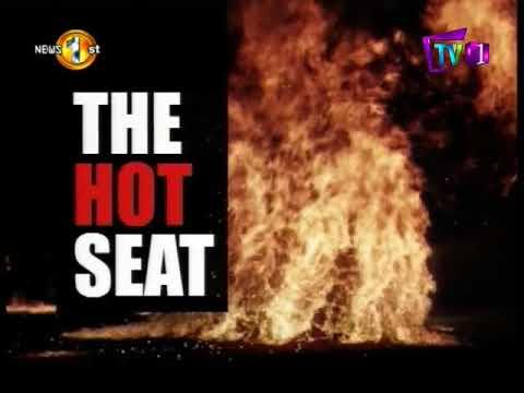 hot seat tv1 21st de|eng