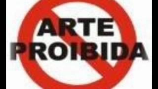 Arte Proibida  Reggae do Siqueira