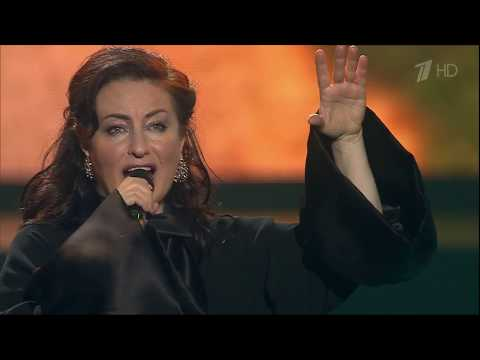 Тамара Гвердцители - Ориентир любви. Юбилейный концерт Тамары Гвердцители в Кремле