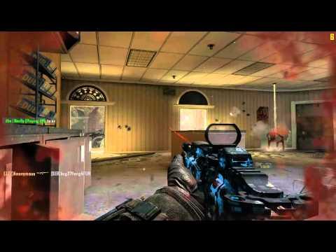 COD Black Ops II - Slums kills