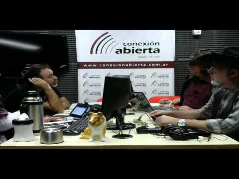 Estación Country  23-06 por radio CONEXIÓN ABIERTA