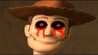 Scary Game #4: Toy Story.exe