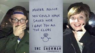 Midnight Screenings - The Snowman