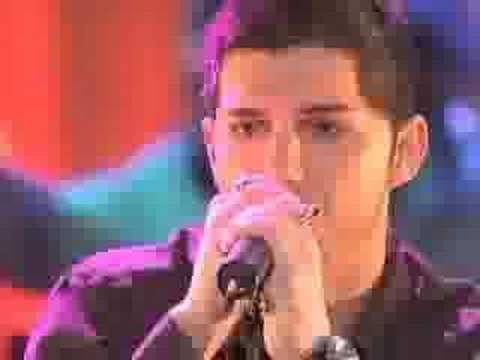 Inxs - JD Fortune - Pretty Vegas