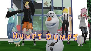 Humpty Dumpty  | Kids Song | Baby Song |  Children Song | Nursery Rhyme