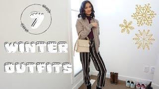 Winter Outfits 2019   Lauren Mah