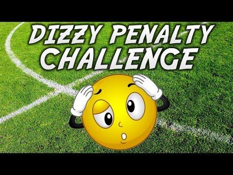 Dizzy Penalties