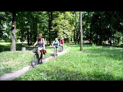 Kurs ITK - Turystyka Rowerowa - Mała Wieś