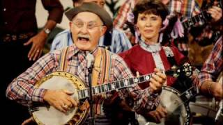 Watch Grandpa Jones Banjo Sam video