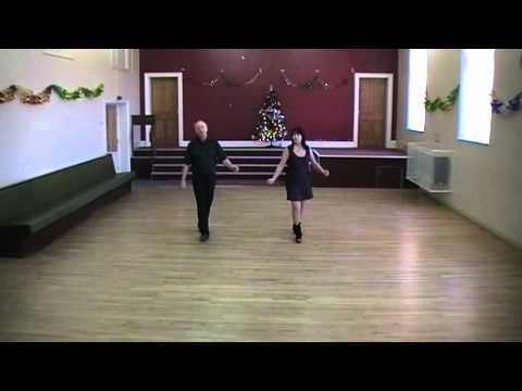 One Step Forward.  ( Line Dance ) video