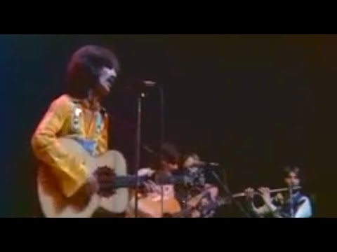 In my Life (Live 1974) - George Harrison (Rare Version)
