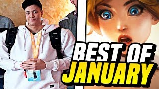 BEST OF MYTHYMOO FUNNY MOMENTS - January 2018
