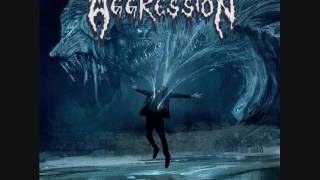 AGGRESSION - Unleashing the Ghost (audio)