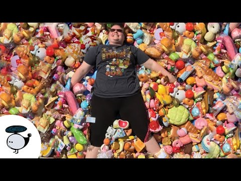 Download Squishy Collection Summer 2016 Over 300 Squishies!! video mp3 mp4 3gp webm download ...