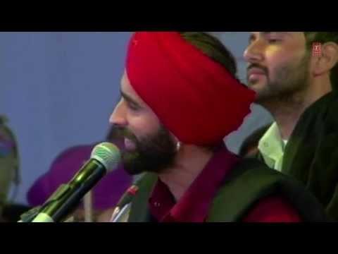Kanwar Grewal Sufi Song   Jai Jai Gulam Shah Ji Da Panjvaan...