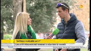 Wake Up, 17 Janar 2017, Pjesa 3 - Top Channel Albania - Entertainment Show
