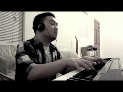 Gregory Pak - Recollect (Piano Cover) + SNEAK PEEK OF NEW SONG!!