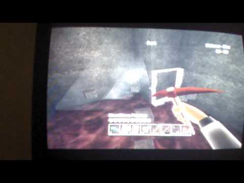 How to unlock bloodstone pickaxe in castle miner z