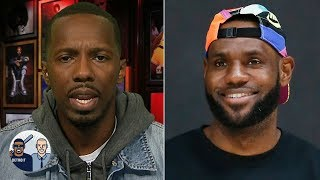 Rich Paul: Klutch sports partnering with United Talent Agency is a game-changer | Jalen & Jacoby