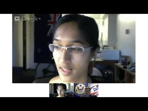 Interview With Stanford Student - Priyanka Shekar