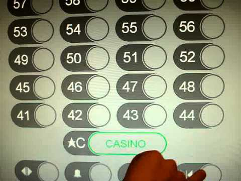 2nd Otis Elevonic 411 High-Speed Elevators at Caitlyn Rose Hotel & Casino with ttngidoc