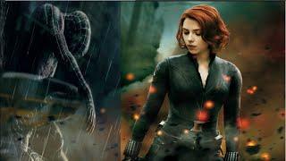 Black Widow: Vengeance (Fan) Red-Band Teaser Trailer