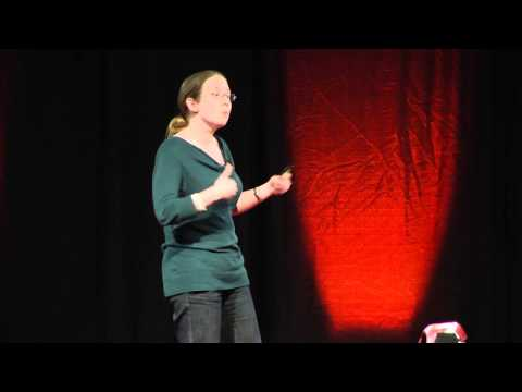 Accents -- Where and Why?: Kathryn Campbell-Kibler at TEDxOhioStateUniversity